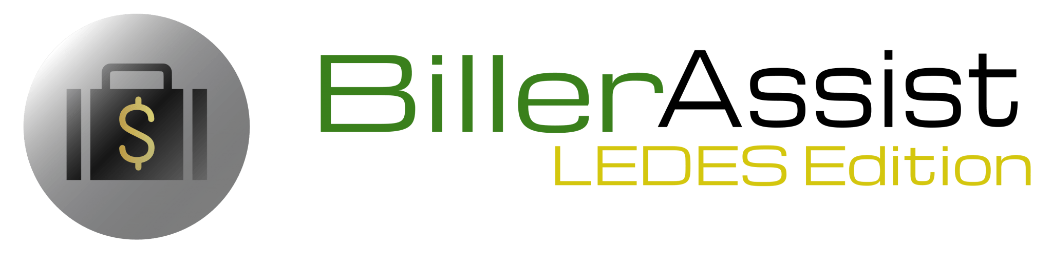 Legal Time Billing Software (Online) | BillerAssist LEDES Edition