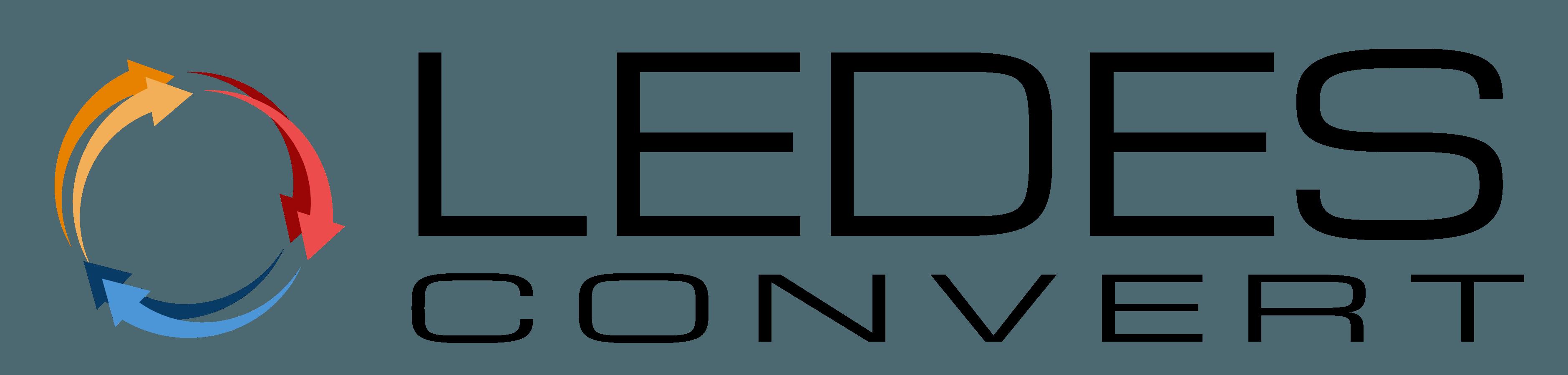 Ledes Format | Ledes File Converter | Ledes