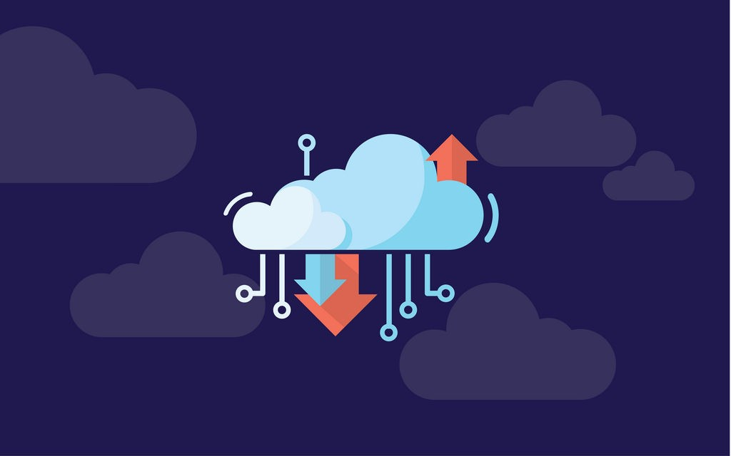 Advantages of Cloud Computing & The Future Of Small Firms | Graphic