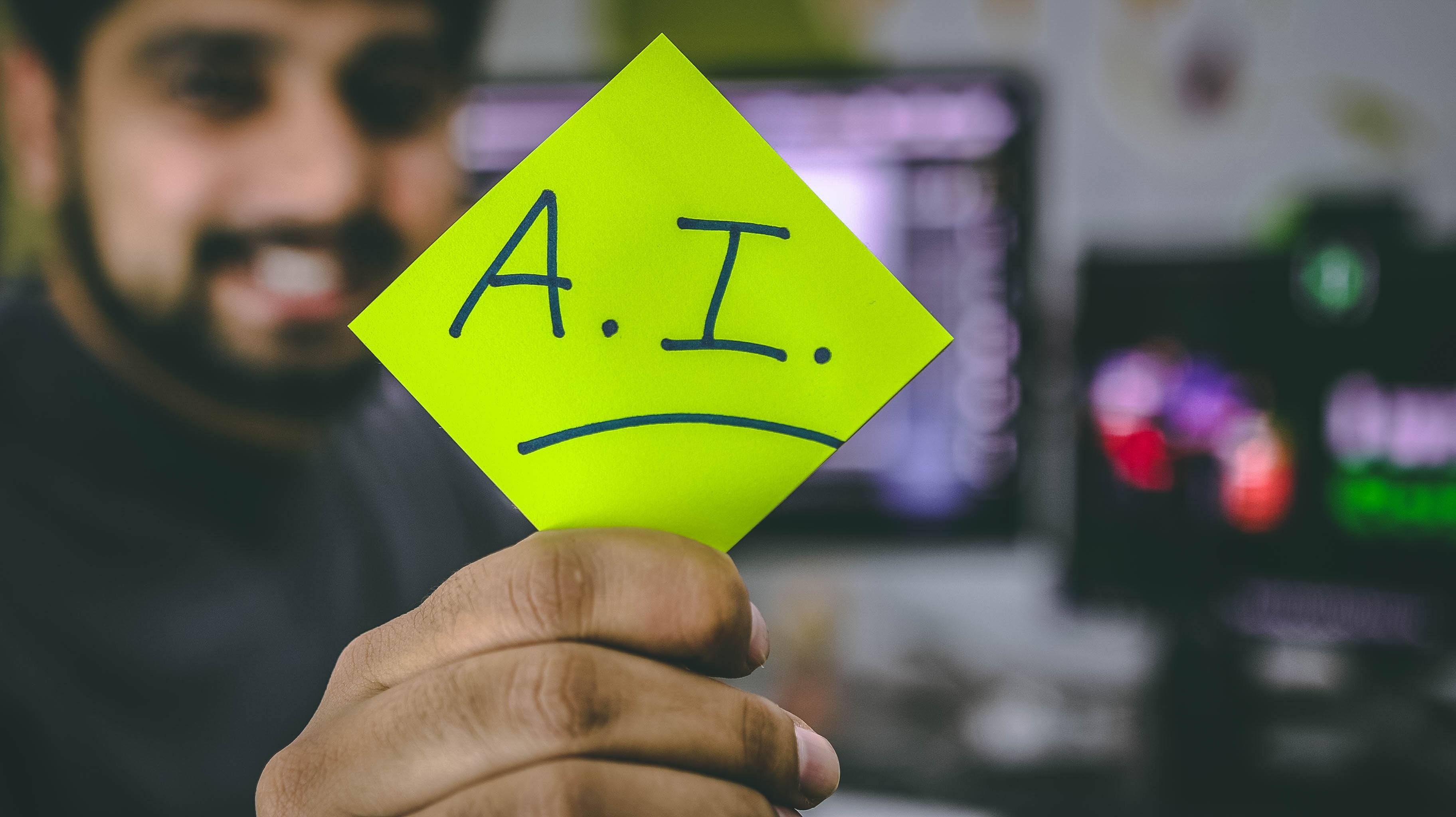 Artificial Intellifence & Law Firms: AI is a Litigator's New Best Friend