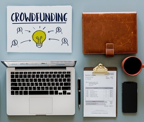 Law Firms, Clients Should Heed the Tech World, Consider Crowdfunding