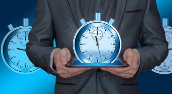 A Survey of the Best Time-Saving Automation Applications for Law Firms